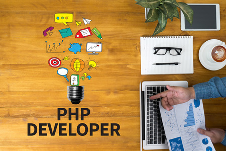 Advantages of Hiring Outsourced PHP Developers