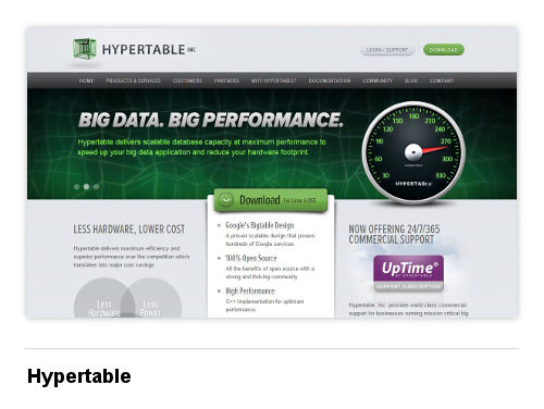Image of Hypertable