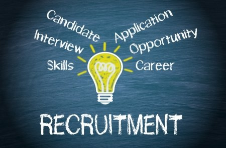 outsourced recruitment agency process