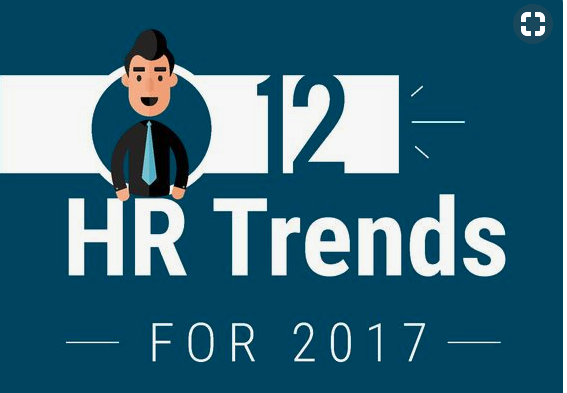 """current hr trends As the year progresses, here are some of the top hr trends in 2016 for small   and go and certainly next year we'll be discussing the latest, greatest """"thing."""