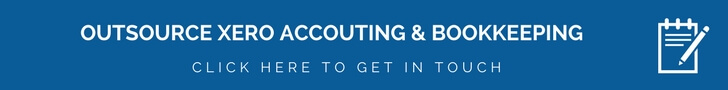 CTA - Xero Accounting