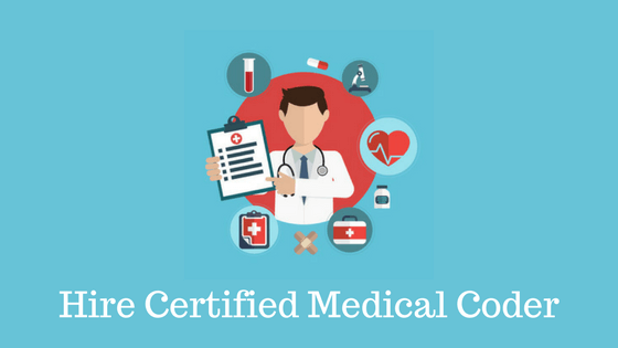 Certified Medical Coder Image