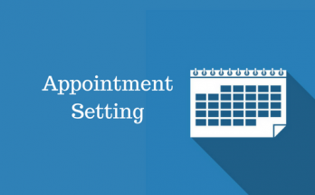 Image for Appointment Setting