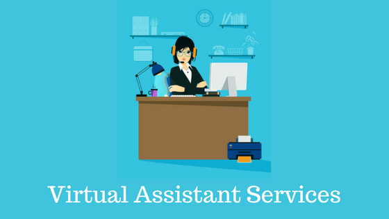 Image of Personal Virtual Assistant