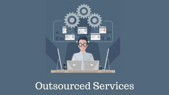Outsourcing Services Image