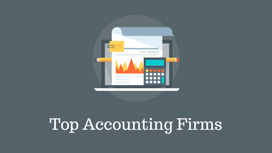 List of 150+ Top Accounting Firms In 2018