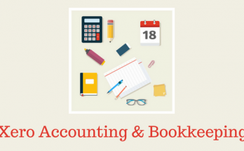 Xero Accounting & Bookkeeping Services