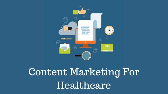 content marketing for medical practice