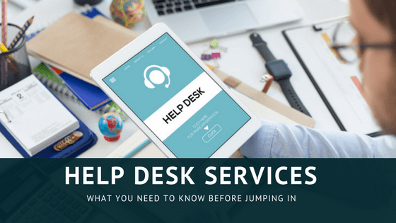 Delicieux Image For Help Desk Support Services. Outsourcing ...