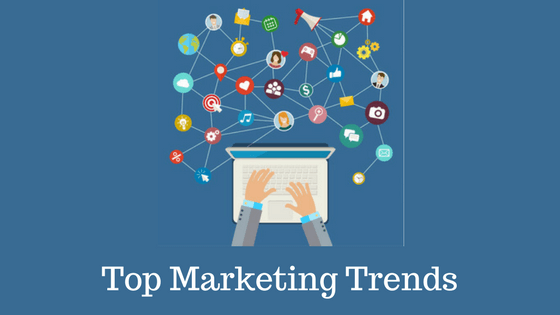 image for top marketing trends