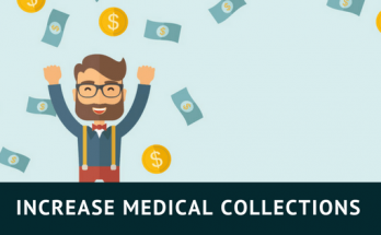 medical debt collection image