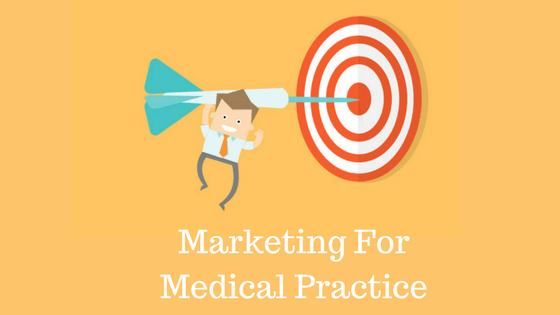 Marketing For Medical Practice