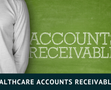 healthcare accounts receivable management