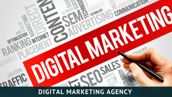 image of digital marketing