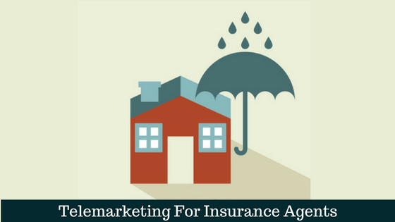 telesales for insurance companies image