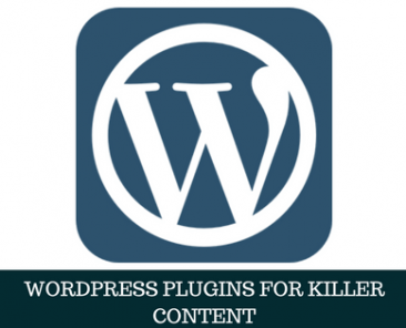 wordpress logo for plugins